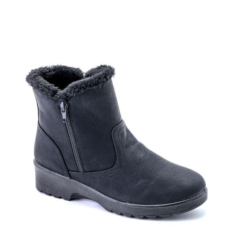 Ženske poluduboke cipele - LH061051