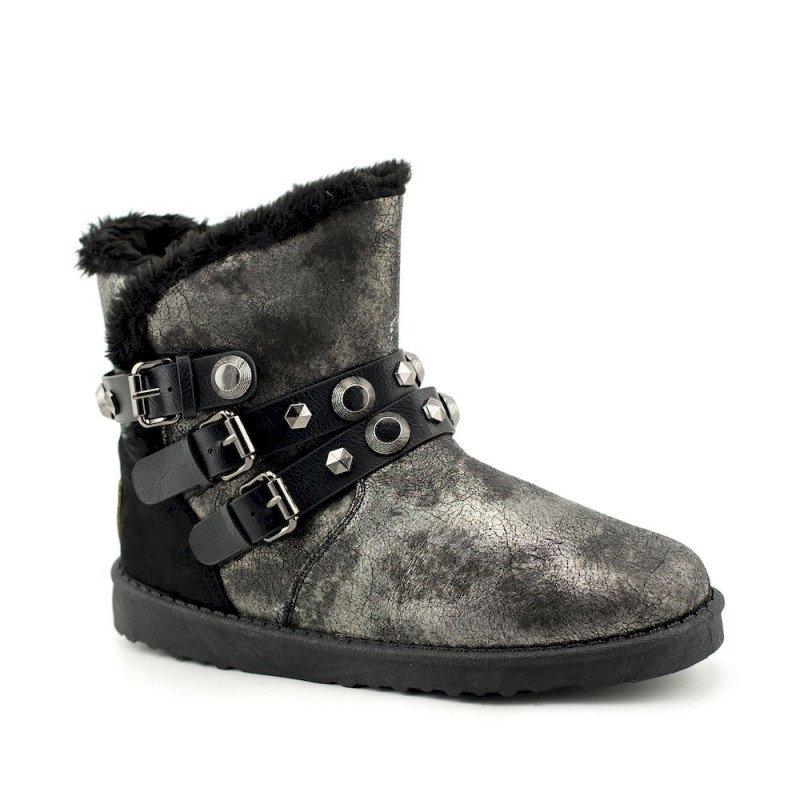 Ženske čizme - LH085626-1