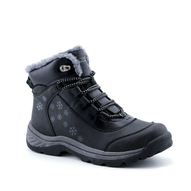 Ženske poluduboke cipele - LH086157