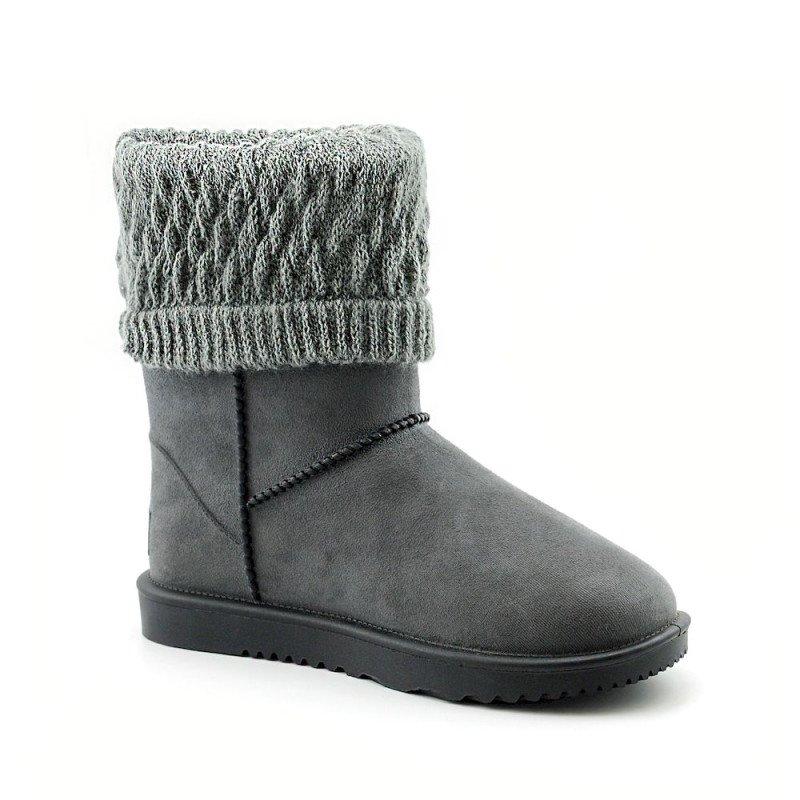 Ženske čizme - LH086660