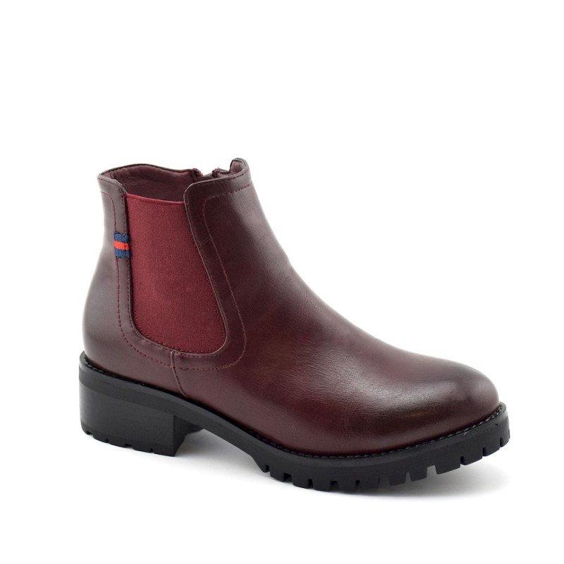Ženske poluduboke cipele - LH095000