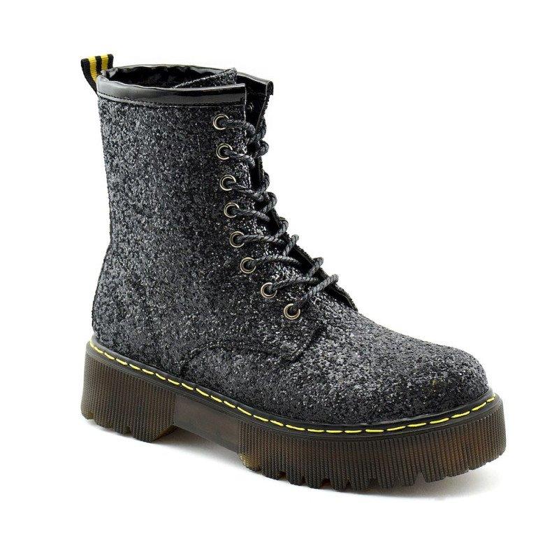 Ženske poluduboke cipele - LH095401