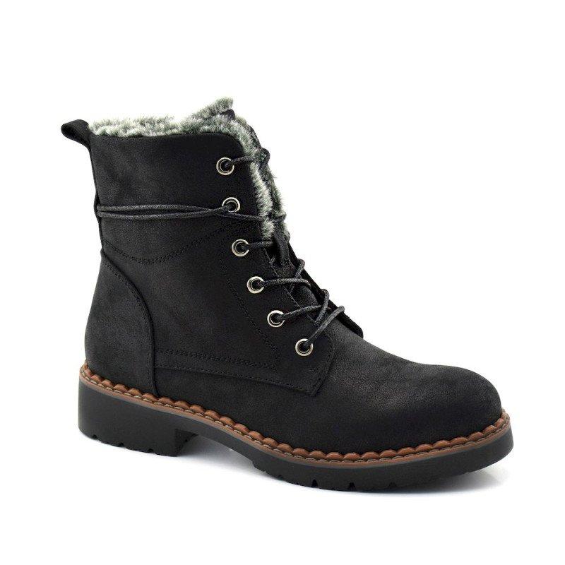 Ženske poluduboke cipele - LH095928