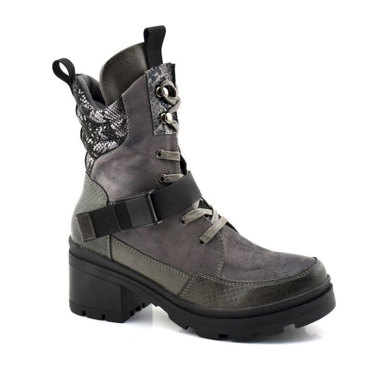 Ženske poluduboke cipele - LH095976