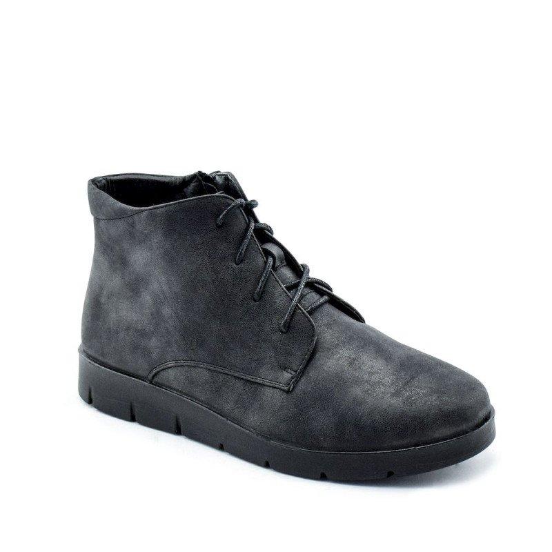 Ženske poluduboke cipele - LH096113