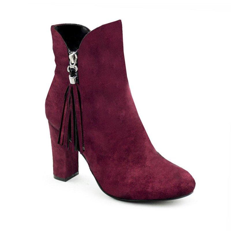 Ženske poluduboke cipele - LH096607