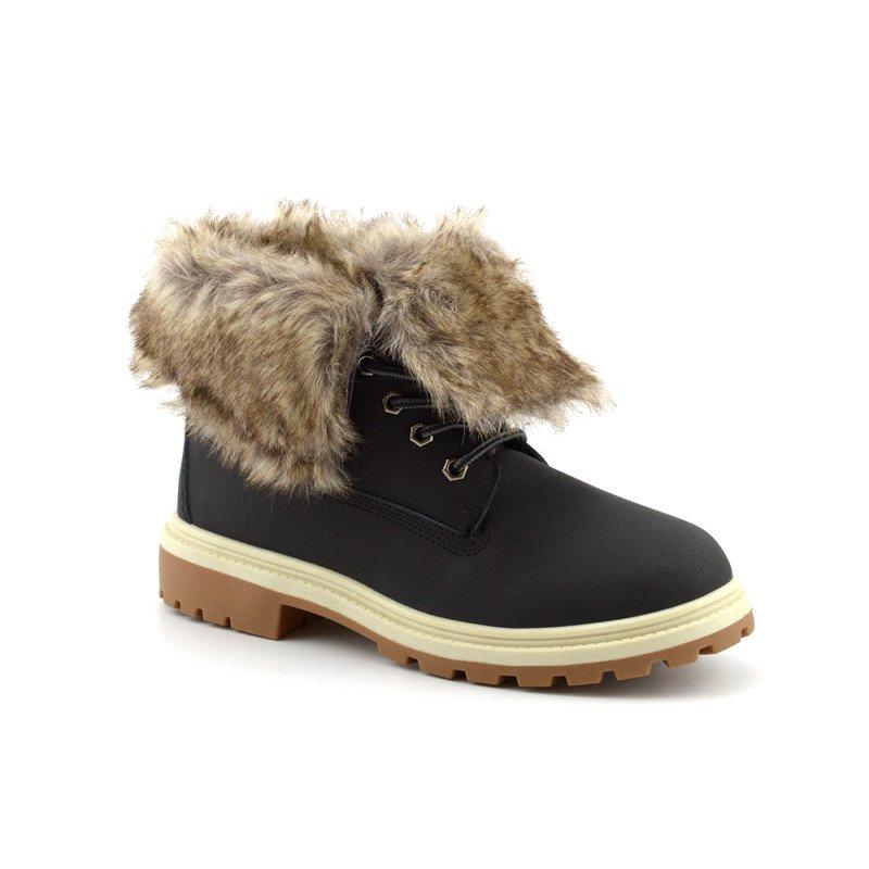 Poluduboke cipele - LH8354