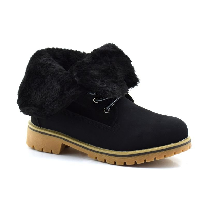 Ženske poluduboke cipele - LH85354-1