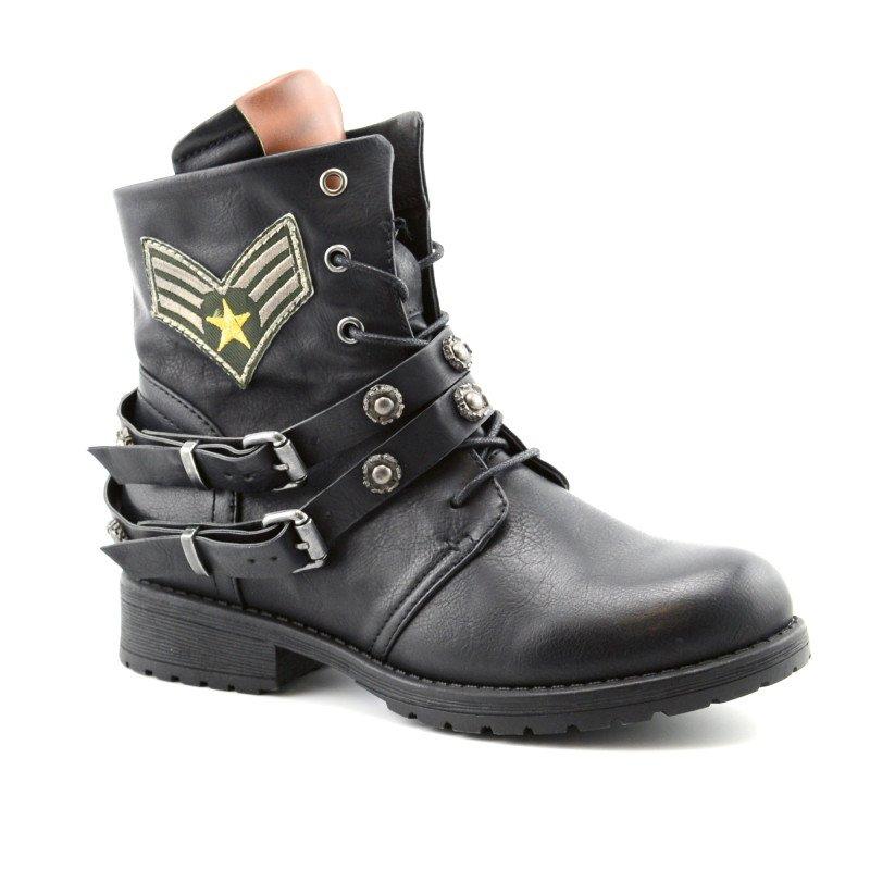 Ženske čizme - LH85652