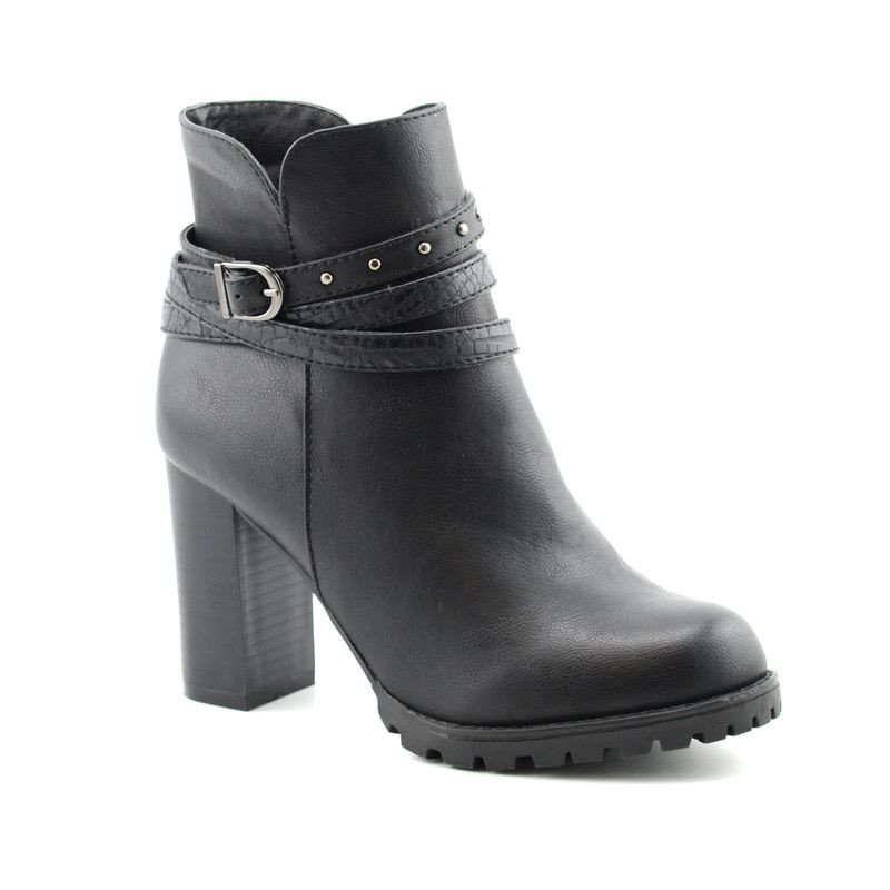 Ženske čizme - LH85680-1