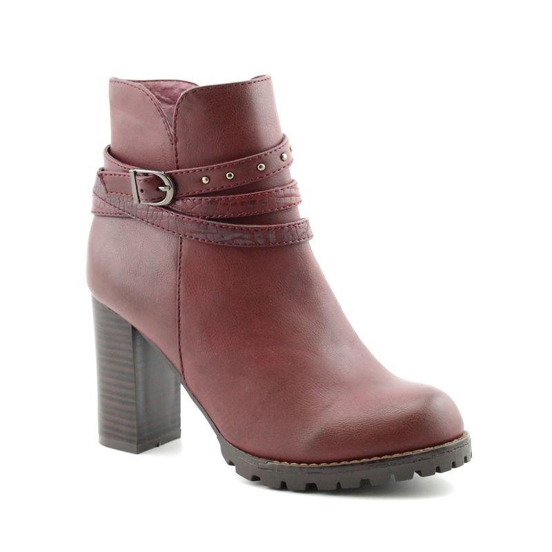 Ženske čizme - LH85680