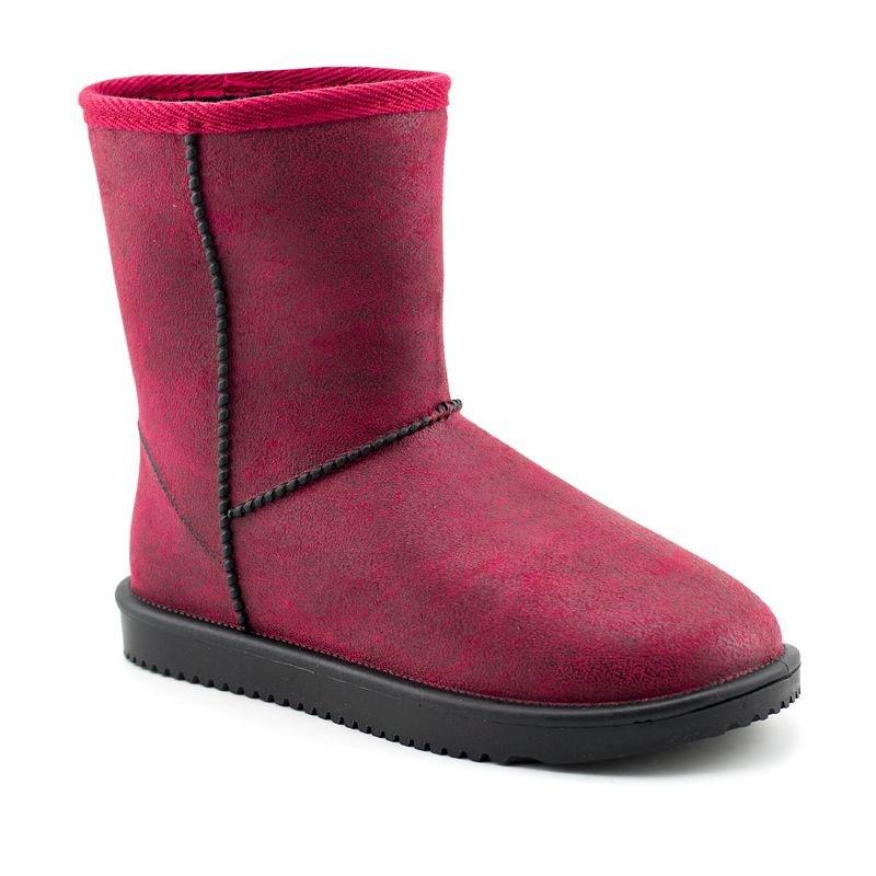 Ženske čizme - LH86655-1