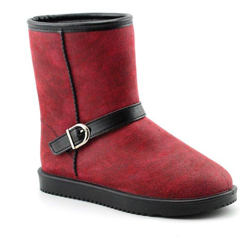 Ženske čizme - LH86656