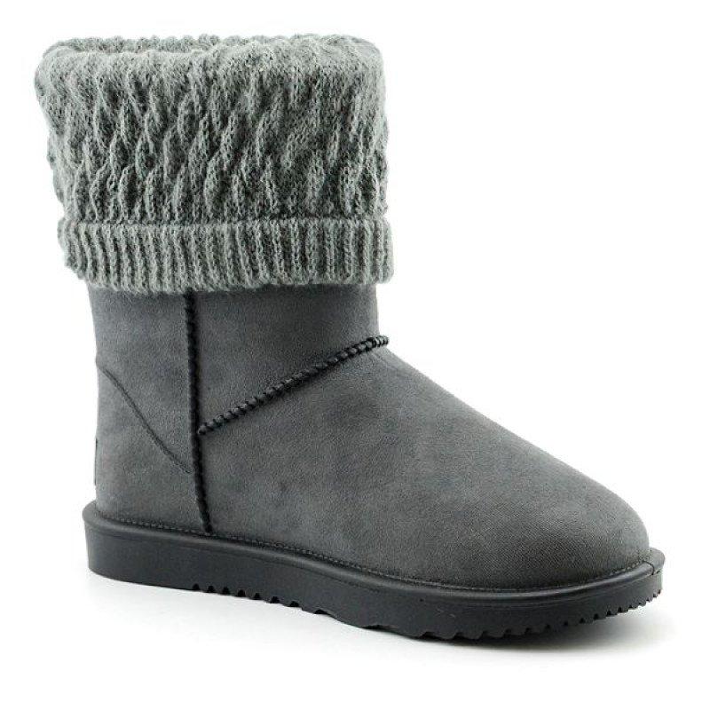 Ženske čizme - LH86660
