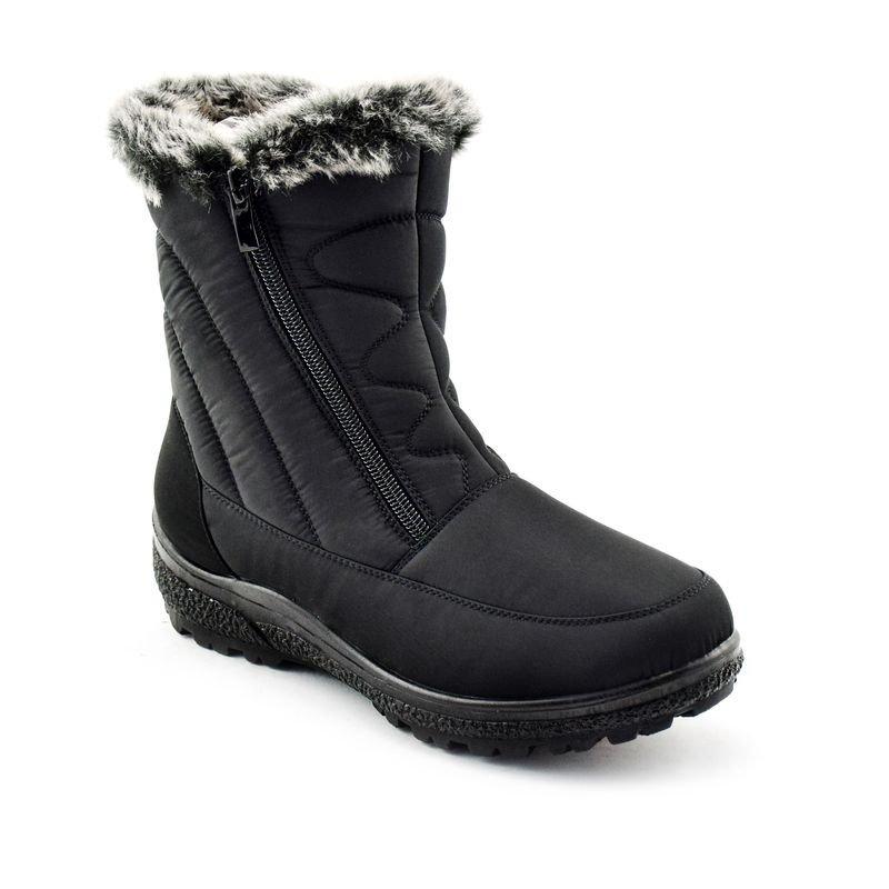 Ženske čizme - LH95400