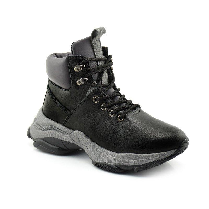 Ženske čizme - LH95602