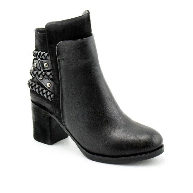 Ženske čizme - LH95905