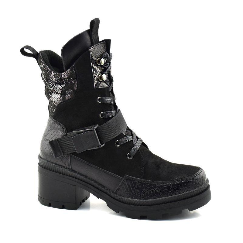 Ženske čizme - LH95976