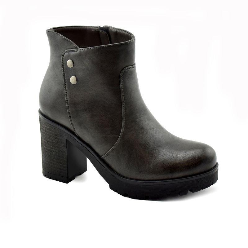 Ženske poluduboke cipele - LH96020