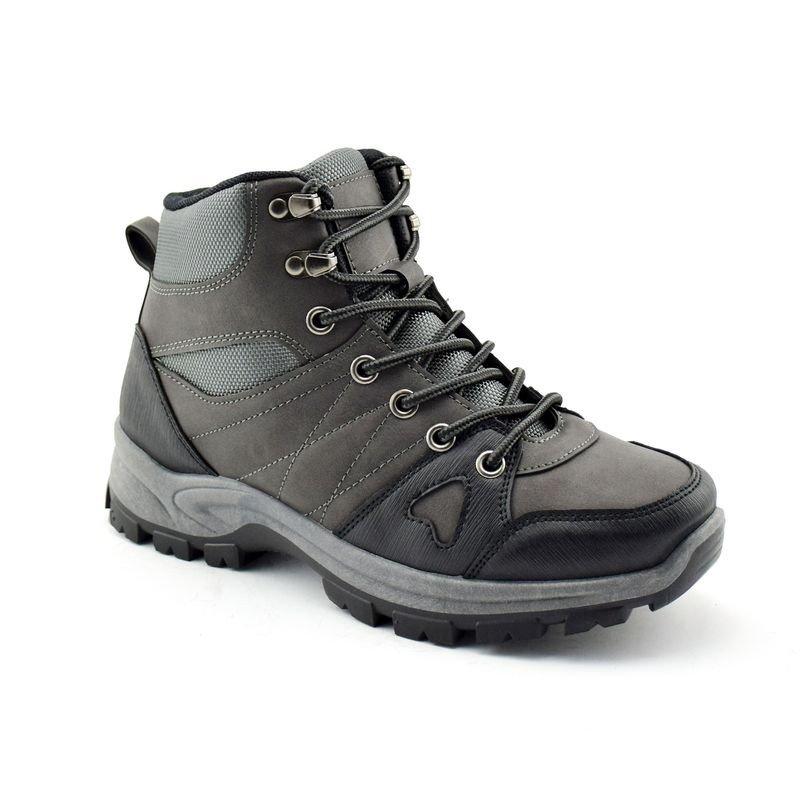 Ženske poluduboke cipele - LH96150