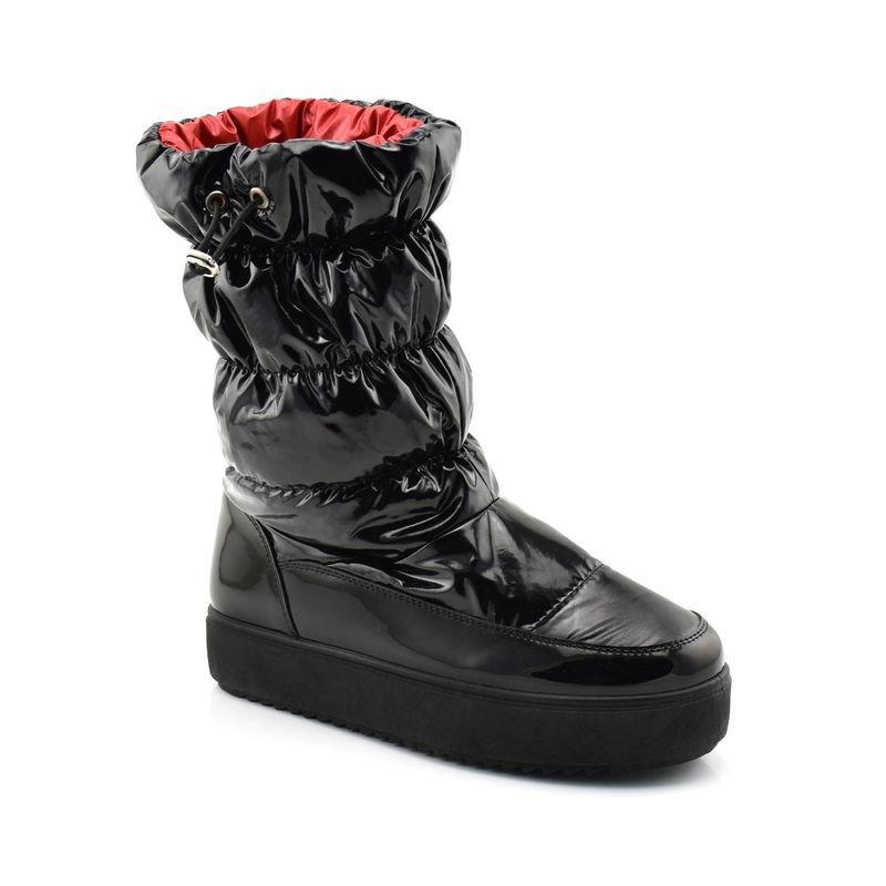 Ženske poluduboke cipele - LH96155