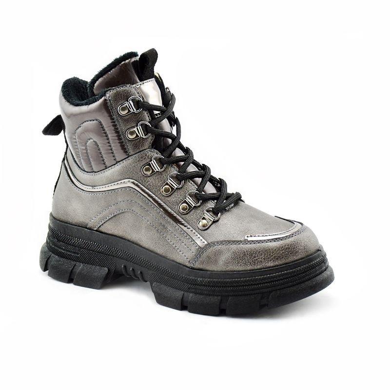 Ženske poluduboke cipele - LH96166