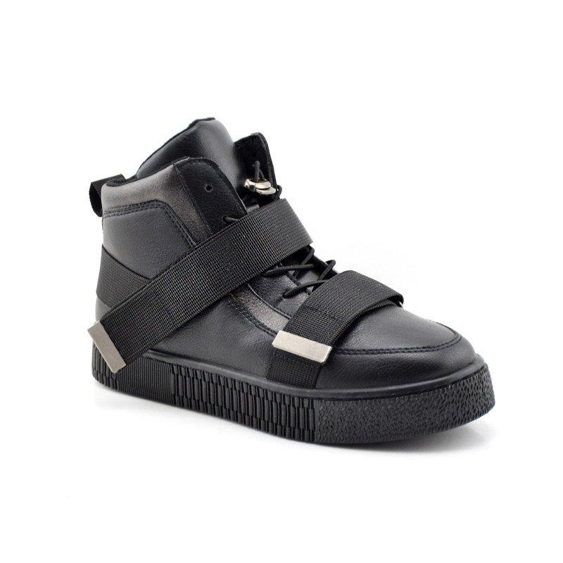 Ženske poluduboke cipele - LH96200