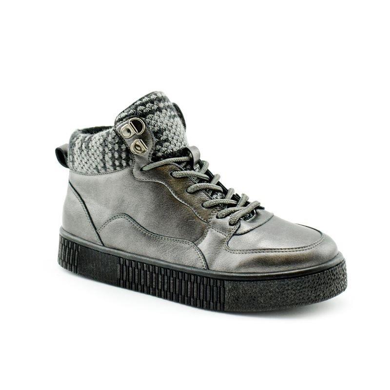 Ženske poluduboke cipele - LH96202
