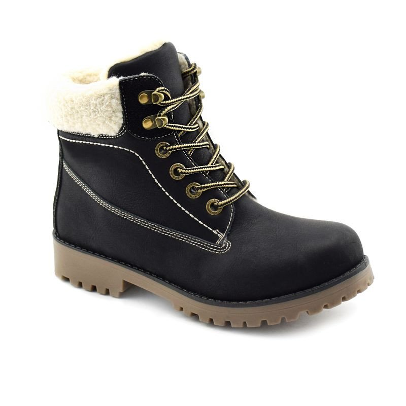 Ženske poluduboke cipele - LH96204