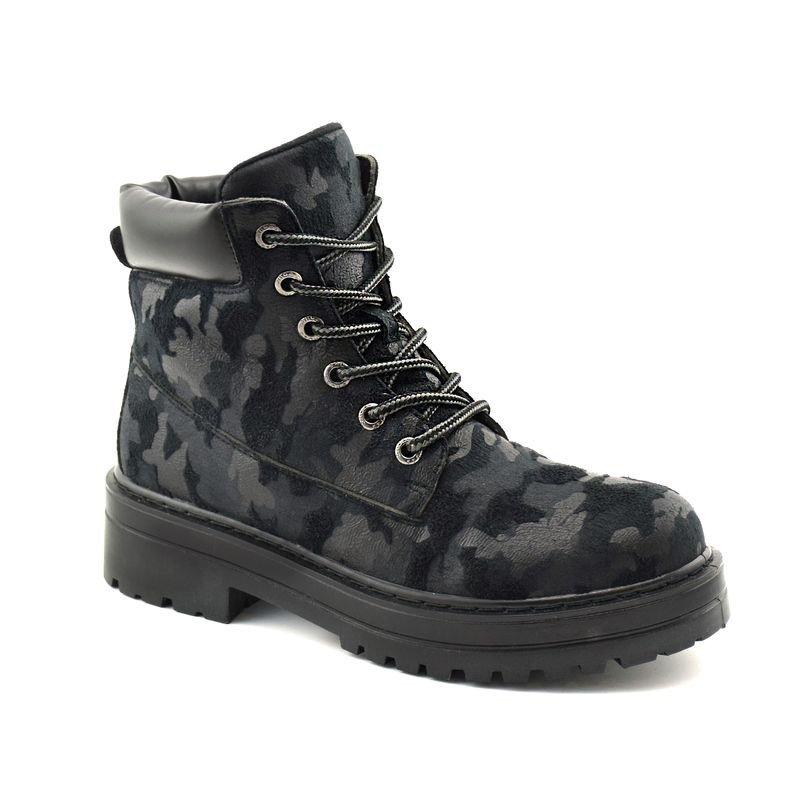 Ženske poluduboke cipele - LH96210