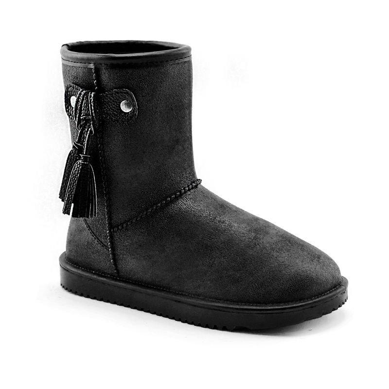 Ženske čizme - LH96408