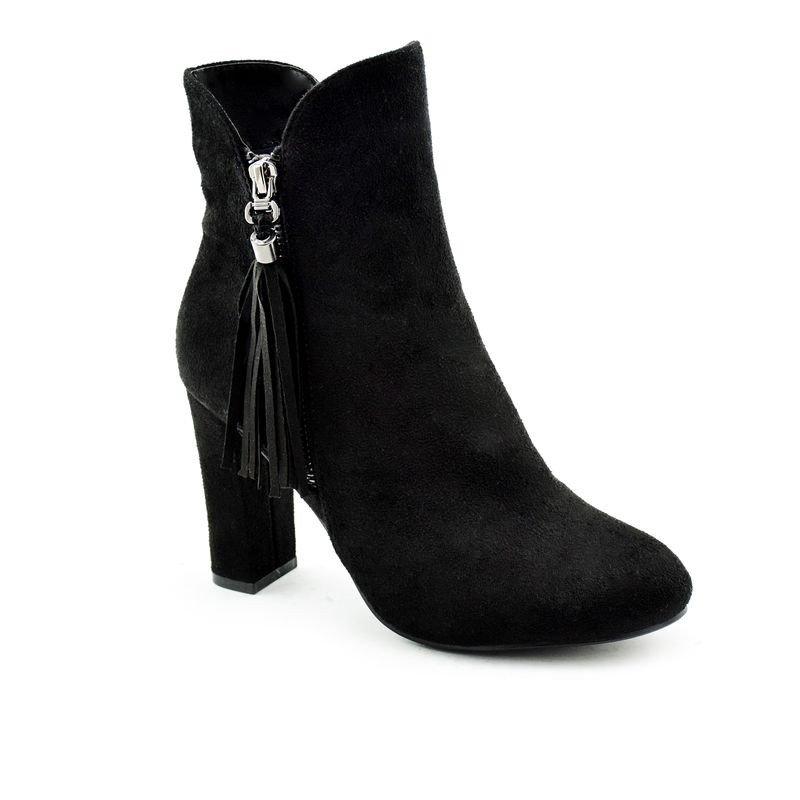Ženske poluduboke cipele - LH96607