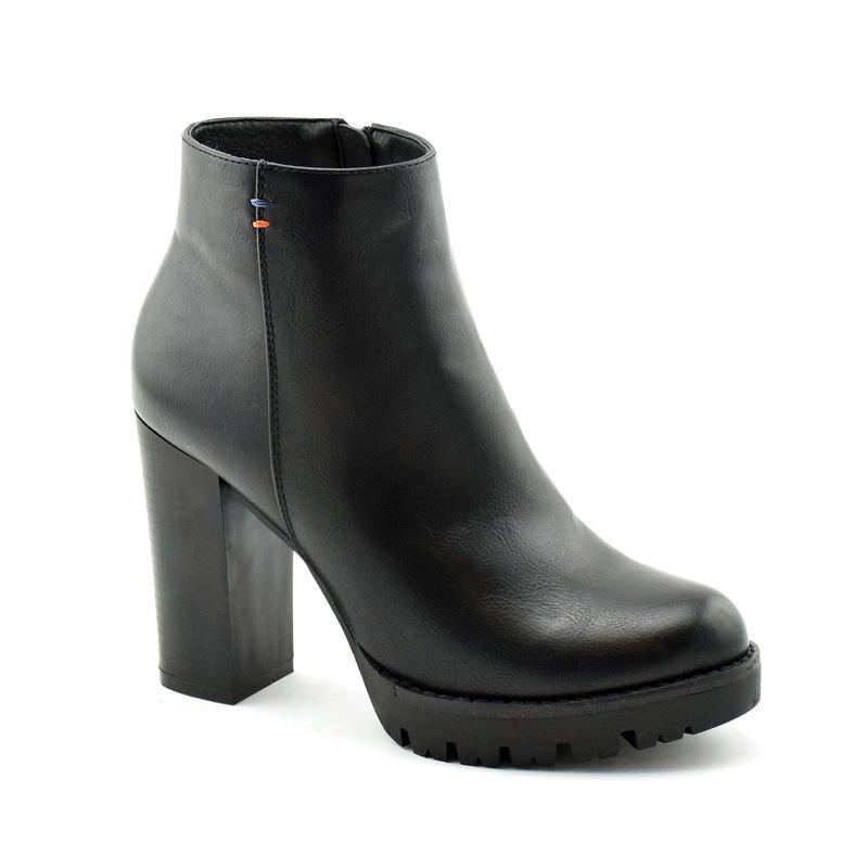 Ženske poluduboke cipele - LH96957