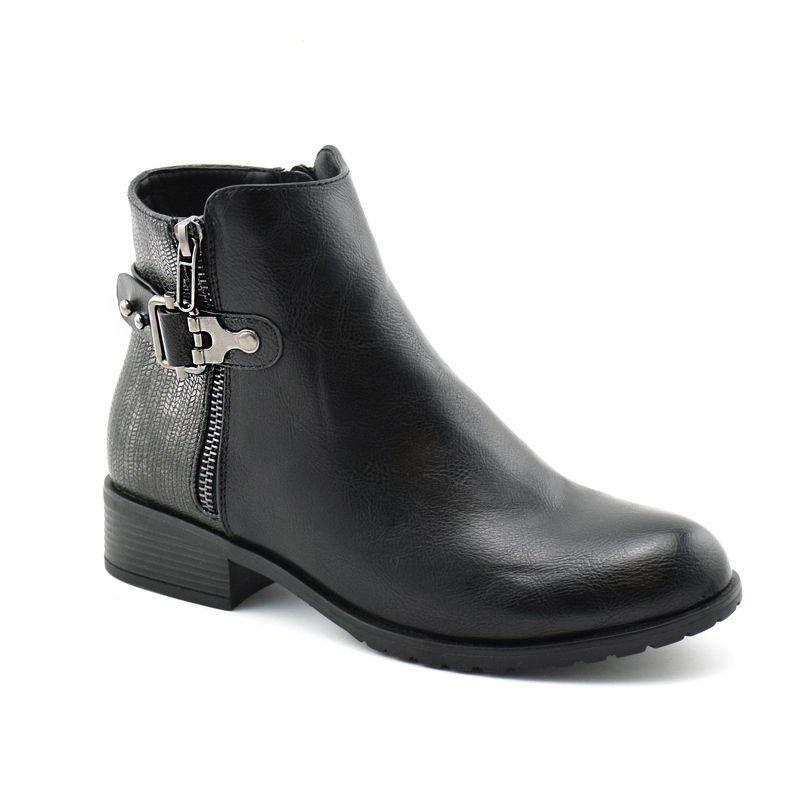 Ženske poluduboke cipele - LH96960