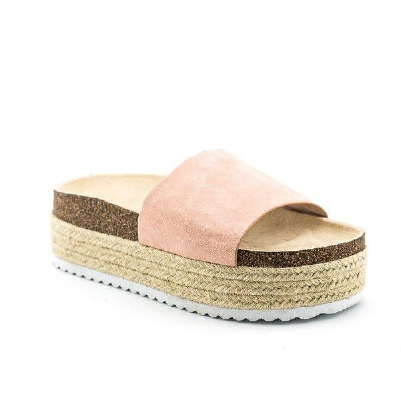 Ženska papuča - LP91253