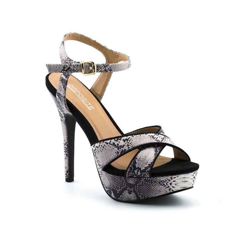 Ženske sandale - fashion - LS31403