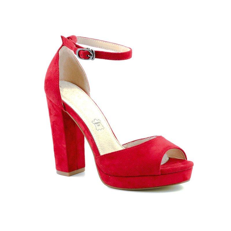 Ženske sandale - Fashion - LS80718