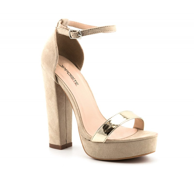 Ženske sandale - Fashion - LS81005