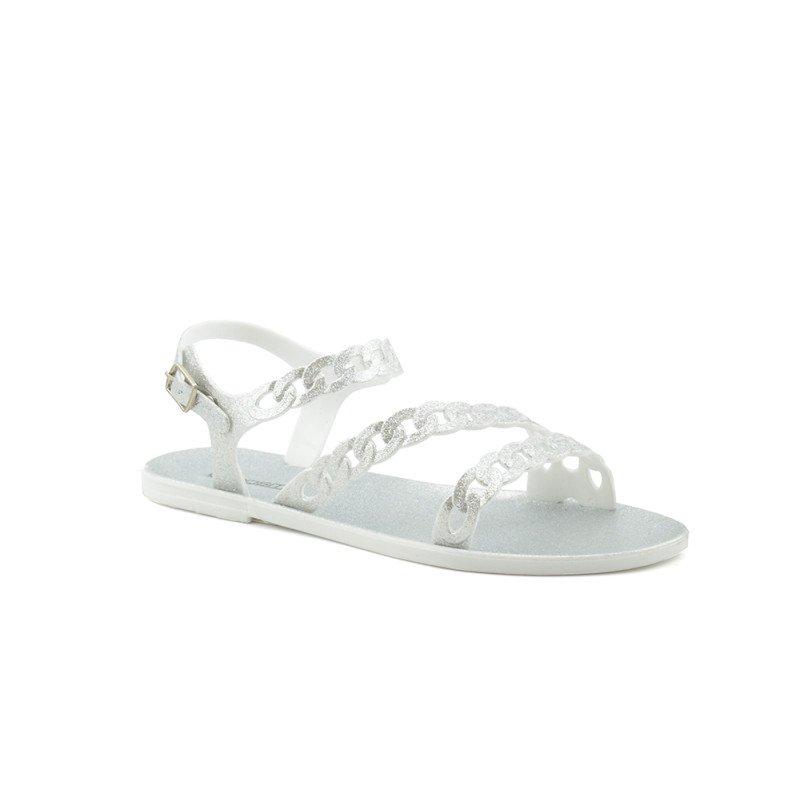 Ženske sandale - Ravne - LS81202