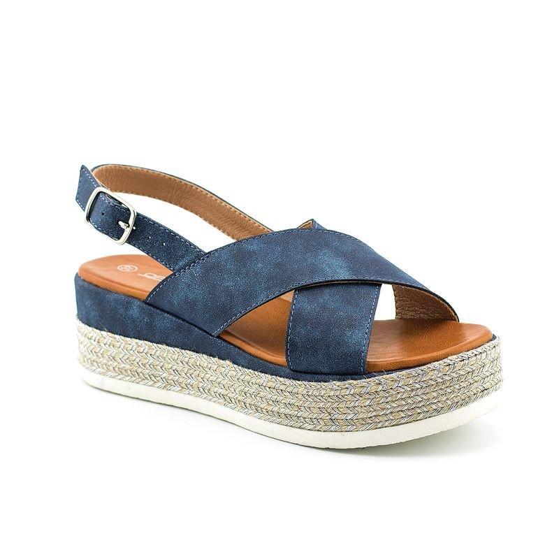 Ženske sandale - fashion - LS90618