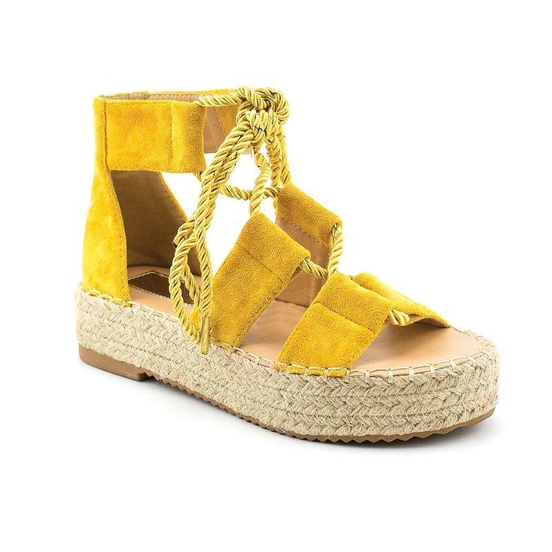 Ženske sandale - fashion - LS91302