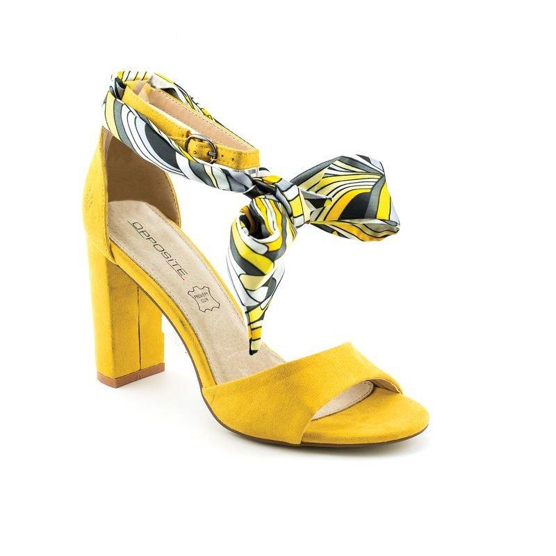 Ženske sandale - LS91365
