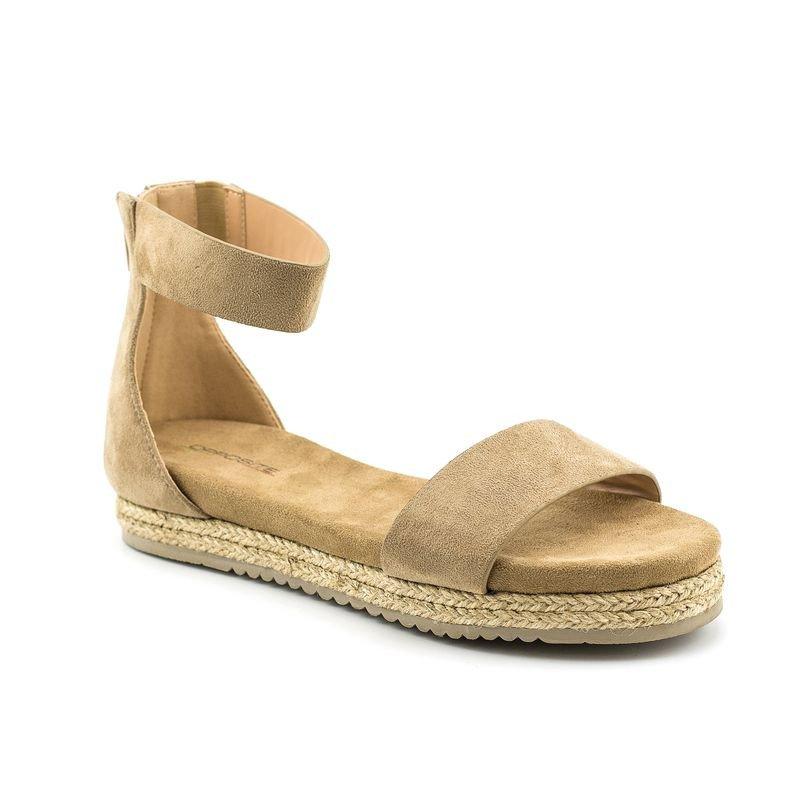 Ženske sandale - fashion - LS91704
