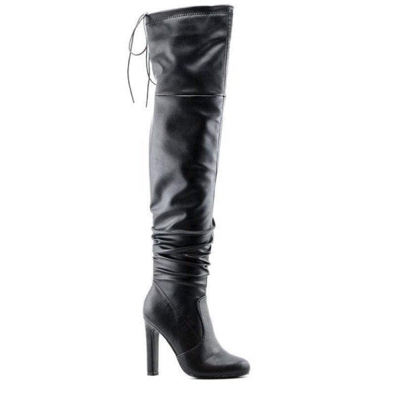 Ženske čizme - LX85312