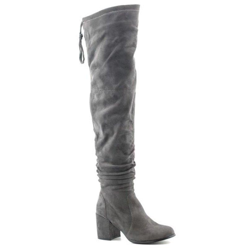 Ženske čizme - LX85320