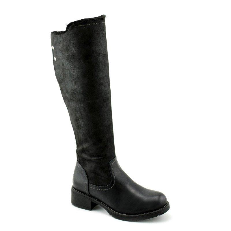 Ženske čizme - LX85667-1