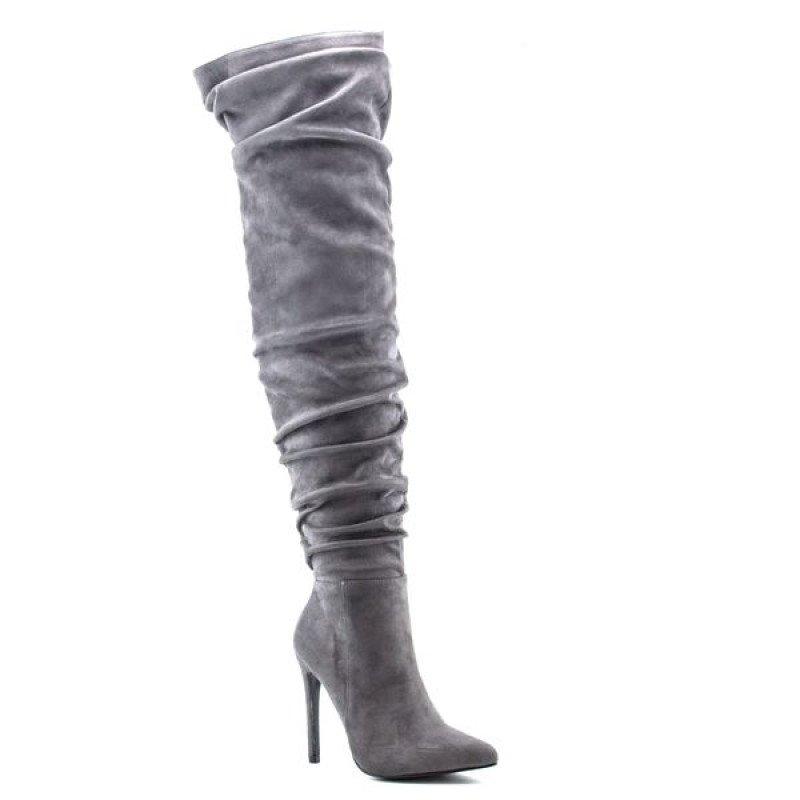 Ženske čizme - LX86259