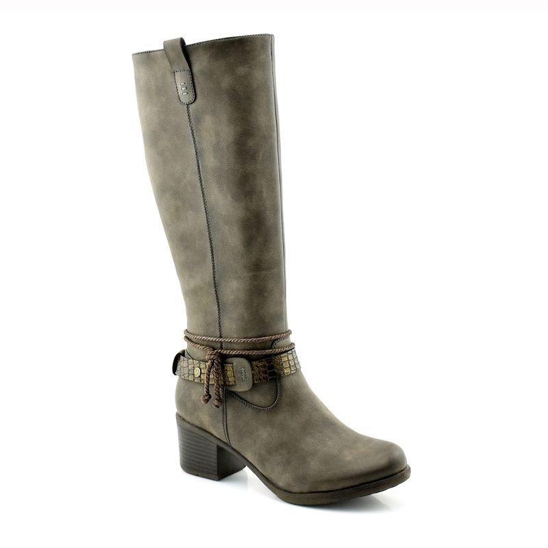 Ženske čizme - LX96054
