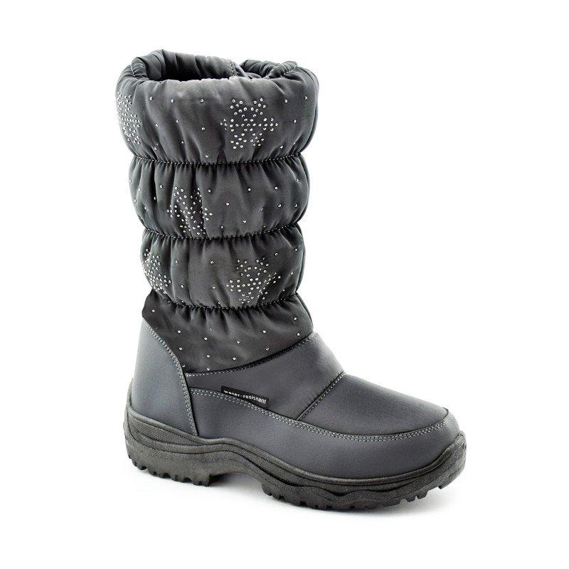 Ženske čizme - LX96302