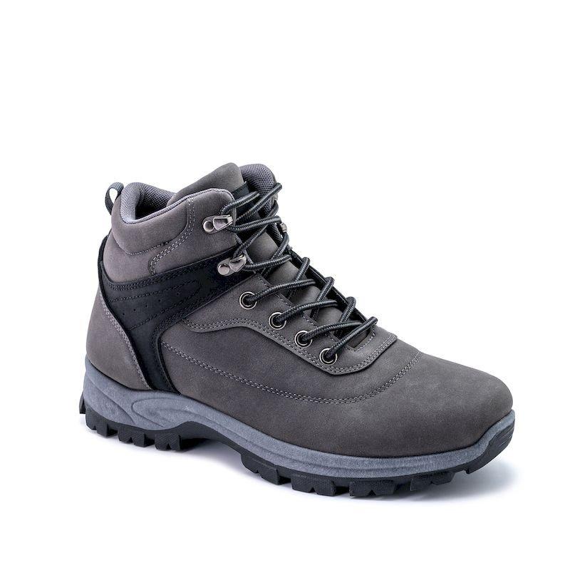 Muške poluduboke cipele - MH060124